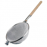 Heavy Duty Strainer 14""