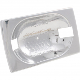 Reflector for 118mm 300W Lamps