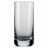 Schott Zwiesel Convention Crystal Hi Ball Glasses 345ml (Pack of 6)