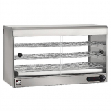 Parry Modular Heated Pie Cabinet CPC