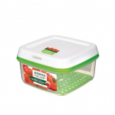 Sistema Freshworks Square Storage Container 2.6Ltr