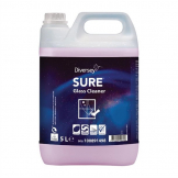 SURE Glass Cleaner Ready To Use 5Ltr (2 Pack)