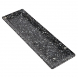 APS Granite Effect Melamine Tray GN 2/4