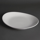 Olympia Steak Plates 300mm (Pack of 6)