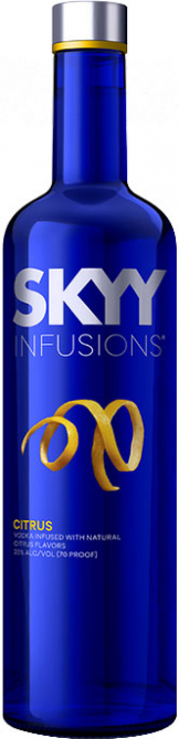 Image of Skyy Infusions - Citrus
