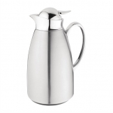 Olympia Vacuum Insulated Jug 1Ltr