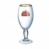 Arcoroc Stella Artois Chalice Beer Glasses 570ml (Pack of 24)