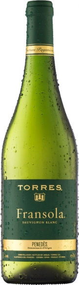 Torres - Fransola 2017 (75cl Bottle)