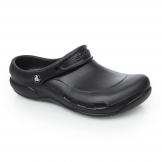 Crocs Black Bistro Clogs 39