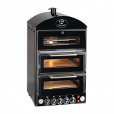 King Edward Pizza King Oven and Warmer PK2W
