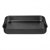 Vogue Anodised Aluminium Roasting Dish 325mm