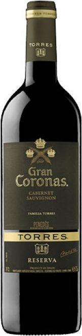 Torres - Gran Coronas 2014 (75cl Bottle)
