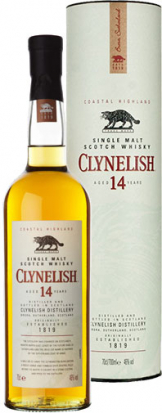 Image of Clynelish - 14 Year Old