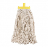 Jantex Prairie Kentucky Yarn Socket Mop Head Yellow