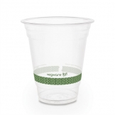 Vegware Compostable PLA Cold Cups 340ml / 12oz (Pack of 1000)