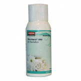 Rubbermaid Microburst 3000 Air Freshener Refills Purifying Spa 75ml (Pack of 12)