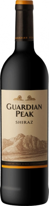 Guardian Peak - Shiraz 2018 (75cl Bottle)