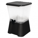 Olympia Budget Juice Dispenser with Stand