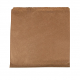 Fiesta Brown Paper Counter Bags Large (Pack of 1000)