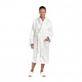 Mitre Comfort Vienna Bathrobe Small