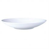 Steelite Contour White Bowls 252mm (Pack of 12)