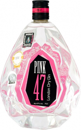 Image of Pink 47 - London Dry Gin