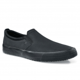 Shoes for Crews Leather Slip On Size 36