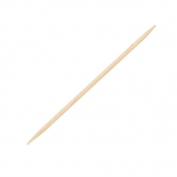 Fiesta Green Biodegradable Wooden Cocktail Sticks (Pack of 1000)