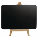 Olympia Round Edged Chalkboard A5