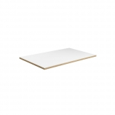 Forza Table Top - White 1200x700x25mm