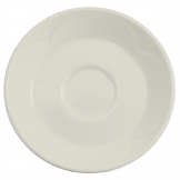 Steelite Bianco Stacking Saucers 152mm (Pack of 36)
