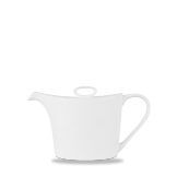Alchemy - Ambience Oval Teapot (42.6cl)