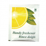 Small Freshening Hand Wipes (Pack of 1000)