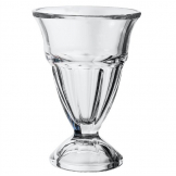 Utopia American Medium Sundae Glasses 265ml