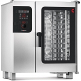 Convotherm 4 easyDial Combi Oven 10 x 1 x1 GN Grid with ConvoGrill and Install