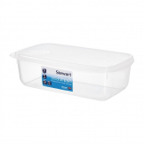 Stewart Seal Fresh Lunch Box Container 1Ltr