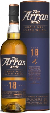 Image of Arran - 18 Year Old
