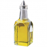 Olympia Oil and Vinegar Cruets (Pack of 12)