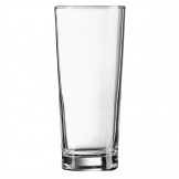 Arcoroc Premier Nucleated Hi Ball Glasses 285ml CE Marked