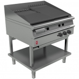 Falcon Dominator Plus LPG Chargrill On Fixed Stand G3925
