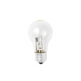 Status Halogen Energy Saving GLS Bulb Edison Screw 70W