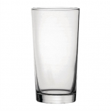 Utopia Nucleated Toughened Conical Beer Glasses 560ml CE Marked (Pack of 48)
