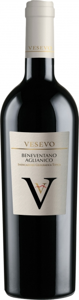 Vesevo - Beneventano Aglianico 2017 (75cl Bottle)