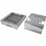 "Edlund Titan Max Cut 13mm (1/2"") Dicer Blade Set"