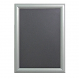 Olympia Aluminium Snap Display Frame A4 (Single)