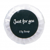 Just for You 15g Soap (100 pcs)