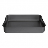 Vogue Anodised Aluminium Roasting Dish 370mm