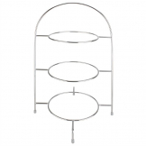 Afternoon Tea Stand for Plates Up To 267mm