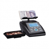 ZZap MS40+ Money Counting Scale