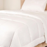 Luxury Finefibre Duvet 10.5 Tog Single (100% Cotton)